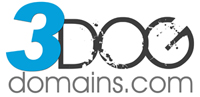 3DogDomains.com 3 Dog Domains
