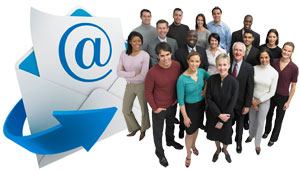 Easy Email Marketing